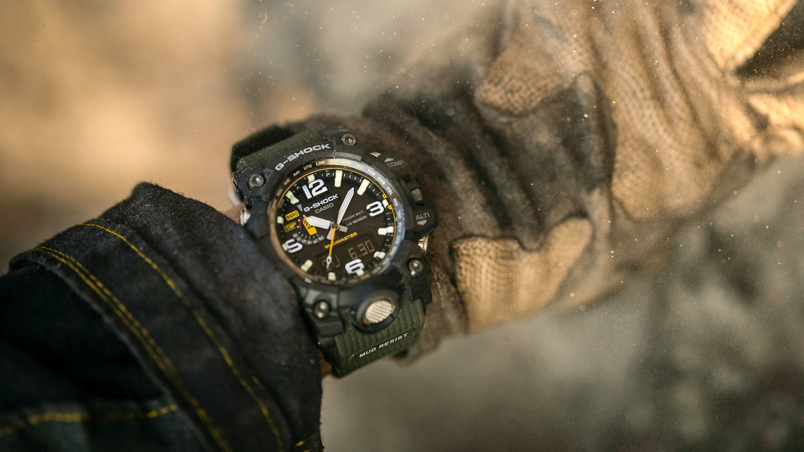 timeless design 4f69f 2eae9 G-SHOCK】GWG-1000-1AJFがロングセラーモデルな理由♪ | G-STYLE ...