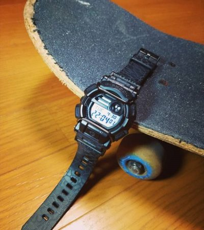 【G-SHOCK】平成最後のG-SHOCK